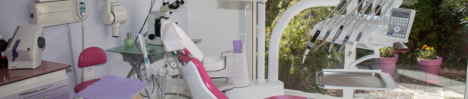 dentiste monteux Ortega