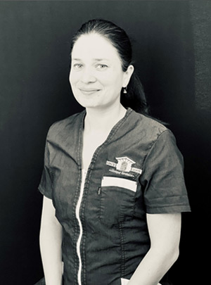 Dentiste Claire TUREK