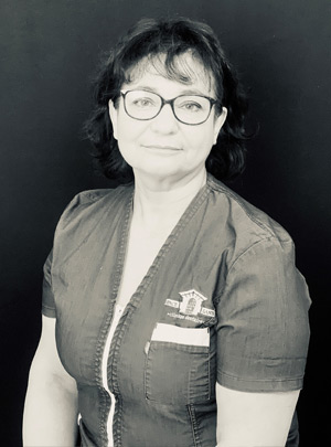 Dentiste Marie-Juliette ORTEGA